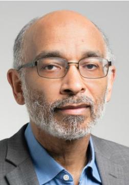 Emery Brown, MD, PhD