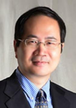 Huang Guangbin, PhD