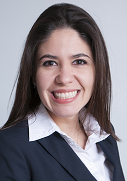 Lidia Moura, MD, MPH
