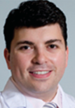 Eric Rosenthal, MD