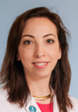 Erica Shenoy, MD, PhD