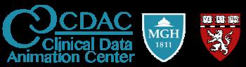 Clinical Data Animation Center – CDAC Logo