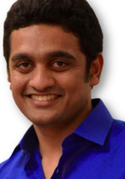 Manohar Ghanta, MS