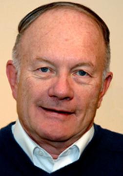 Roger G. Mark, MD, PhD