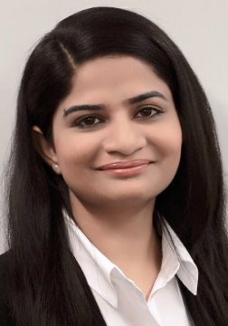 Maryum Shoukat, MD