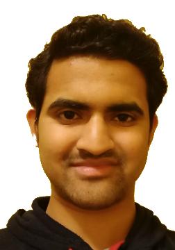 Shreyas Mushrif, MS
