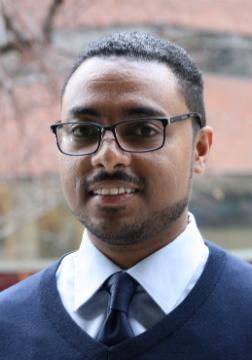 Solomon Kassa, MD